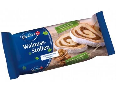 Bahlsen Walnuss-Stollen 400g