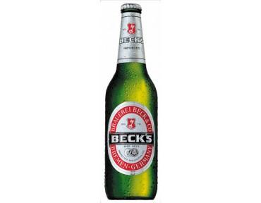 bière Beck's 50cl