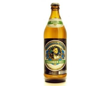 Augustiner Lagerbier Helles 0,50L
