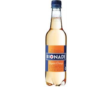 Bionade Gingembre et Orange 50Cl