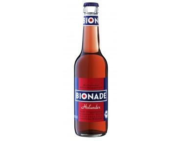 Bionade Holunder 33Cl