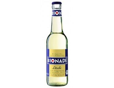 Bionade Litschi 33Cl