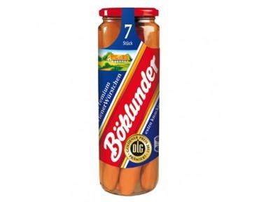Böklunder 7 Premium Würstchen 330g