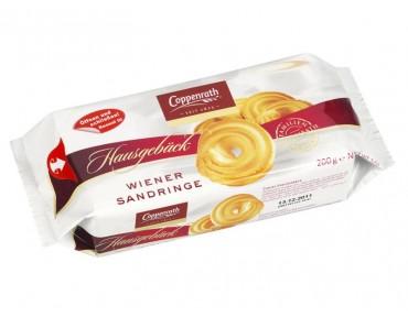 Coppenrath Wiener Sandringe 200g