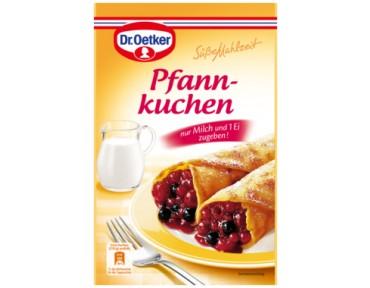 Dr. Oetker Pancakes - Pfannkuchen