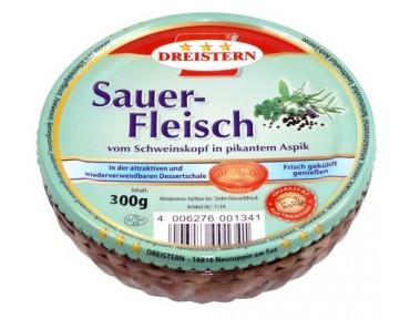 Dreistern SauerFleisch 300g
