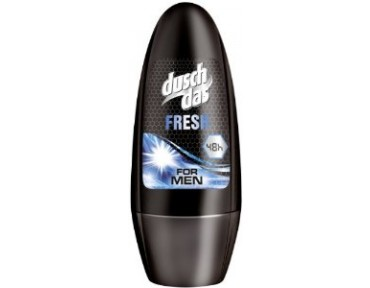 Duschdas For Men fresh Deo Roll