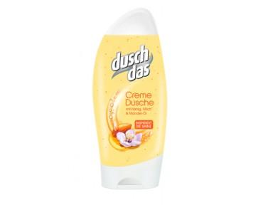 Duschdas Honig Milch Mandel Öl