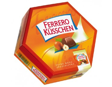 Ferrero Küsschen 178g