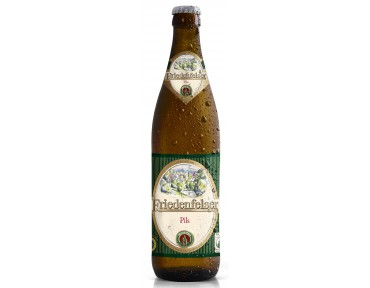 Friedenfelser Pils 50cl