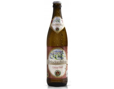 Friedenfelser Urtyp Hell 50cl