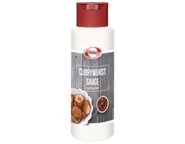 Hela Currywurst Sauce 300ml