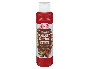 Hela Schaschlik Ketchup 400ml