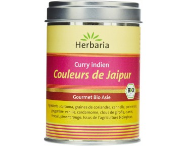 Herbaria Couleurs de Jaipur 80g