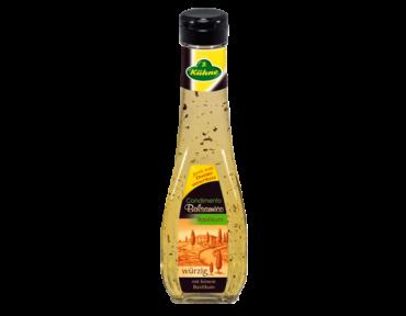 Kühne Condimento Balsamico Basilikum 250ml