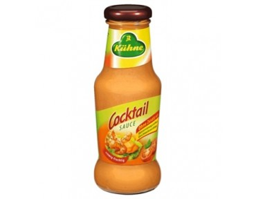 Kühne Cocktail Sauce 250ml