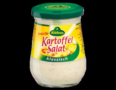 Kühne Sauce für Kartoffelsalat 250ml