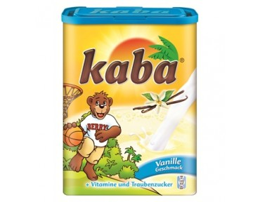 Kaba Vanille