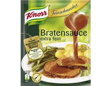 Knorr Feinschmecker Bratensauce extra fein