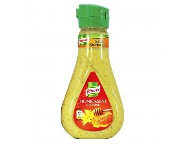 Knorr Salatkrönung Honig Senf 235ml