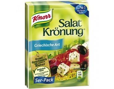 Préparation pour vinaigrette à la grecque Knorr