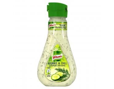 Knorr Salatkrönung Gurke-Dill-Joghurt 235ml