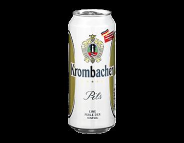 Krombacher Pils 50cl