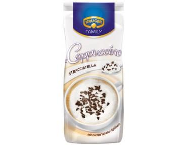 Krüger Cappuccino Stracciatella 500g