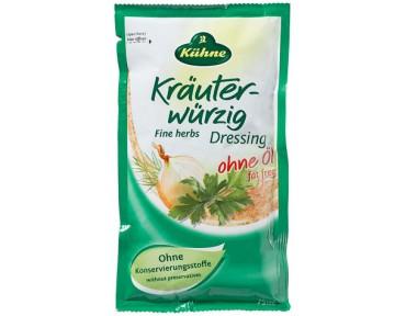 Kühne Kräuterwürzig Dressing 75ml