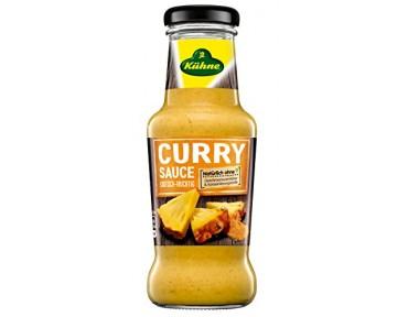 Kühne Curry Sauce 250ml
