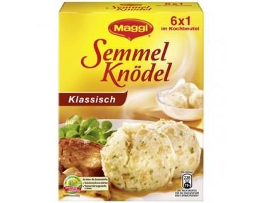 Maggi Semmel Knödel Klassisch