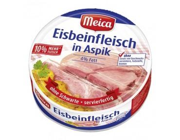 Meica Eisbeinfleisch in Aspik 200g