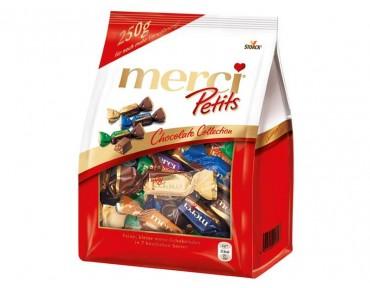 Merci Petit Chocolat Collection Mix 225g