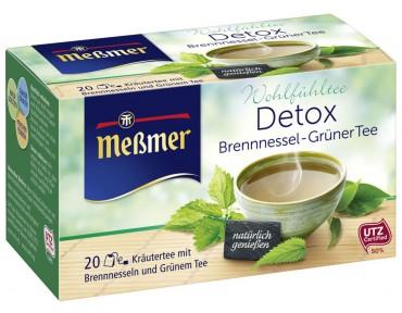 Messmer Detox