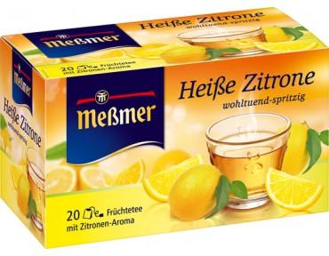 Messmer citron chaud