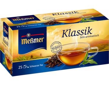 Thé noir Messmer Klassik