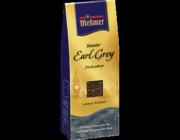 Thé Messmer earl grey