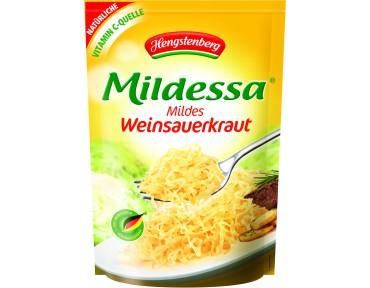 Hengstenberg Mildessa  400g