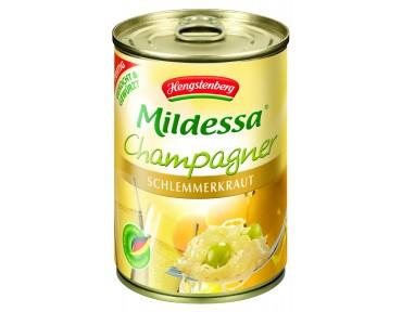 Hengstenberg Mildessa Champagnerkraut 425 ml