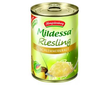 Hengstenberg Mildessa Riesling Schlemmerkraut 425ml