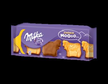 Milka Choco moooo
