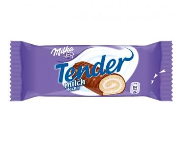 Milka Tender Milch 37g