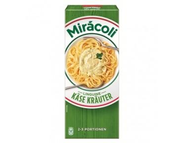 Miracoli Linguine Käse-Kräutersauce 265 g
