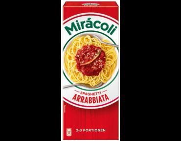 Miracoli Spaghetti Arrabbiata 397g
