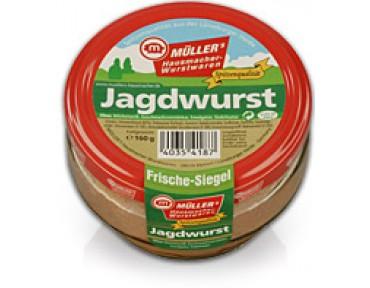 Müller's Jagdwurst 160g