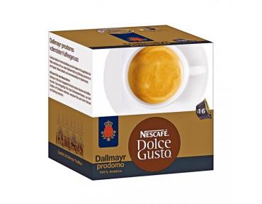Nescafé Dolce Gusto Dallmayr Prodomo - 16 pads