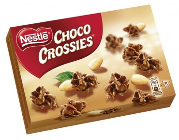 Choco Crossies Classics 200g