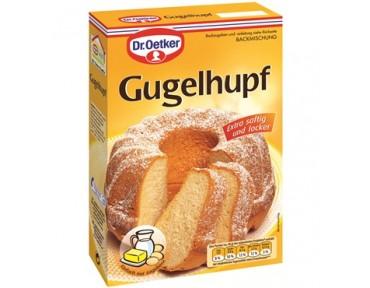 Dr. Oetker Gugelhupf Kuchenmischung