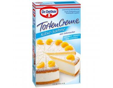 Oetker Käse Sahne Tortencreme