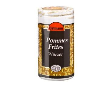 Ostmann Pommes-Frites Würzer